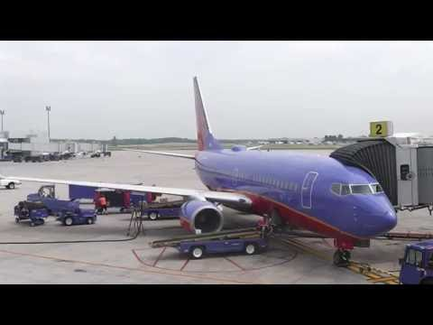 Trip Report: BDL-BWI-FLL on Southwest Airlines