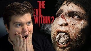 ВРЕМЯ ЖРАТВЫ! (ЖЕСТЬ) - The Evil Within 2 #2