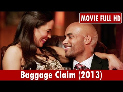 Baggage Claim (2013) Movie **  Paula Patton, Taye Diggs, Jill Scott