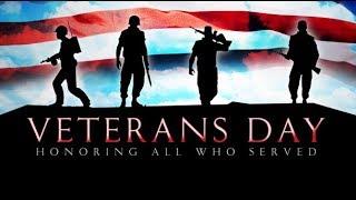 Veterans Day Documentary 2017