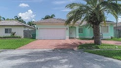 8933 NW 163rd Terrace Miami Lakes, FL 33018