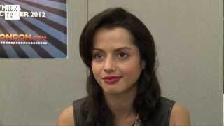 Game of Thrones Irri - Amrita Acharia Interview