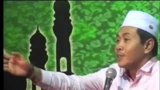 KH Anwar Zahid Maret 2018 ~ Luar Biasa