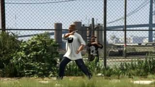 GTA V: LAMAR