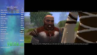 Neverwinter Nights 2 Speedrun Any% - 3:40:07