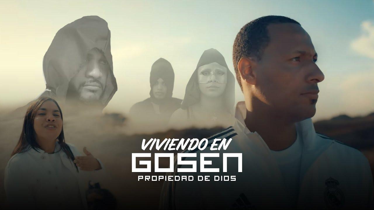 Propiedad de Dios - Viviendo En Gosén (Video Oficial) 2021
