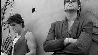 Adam Rifkin on RUMBLE FISH