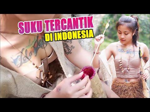 6 Suku Wanita Tercantik Di Indonesia, Pilih Mana?