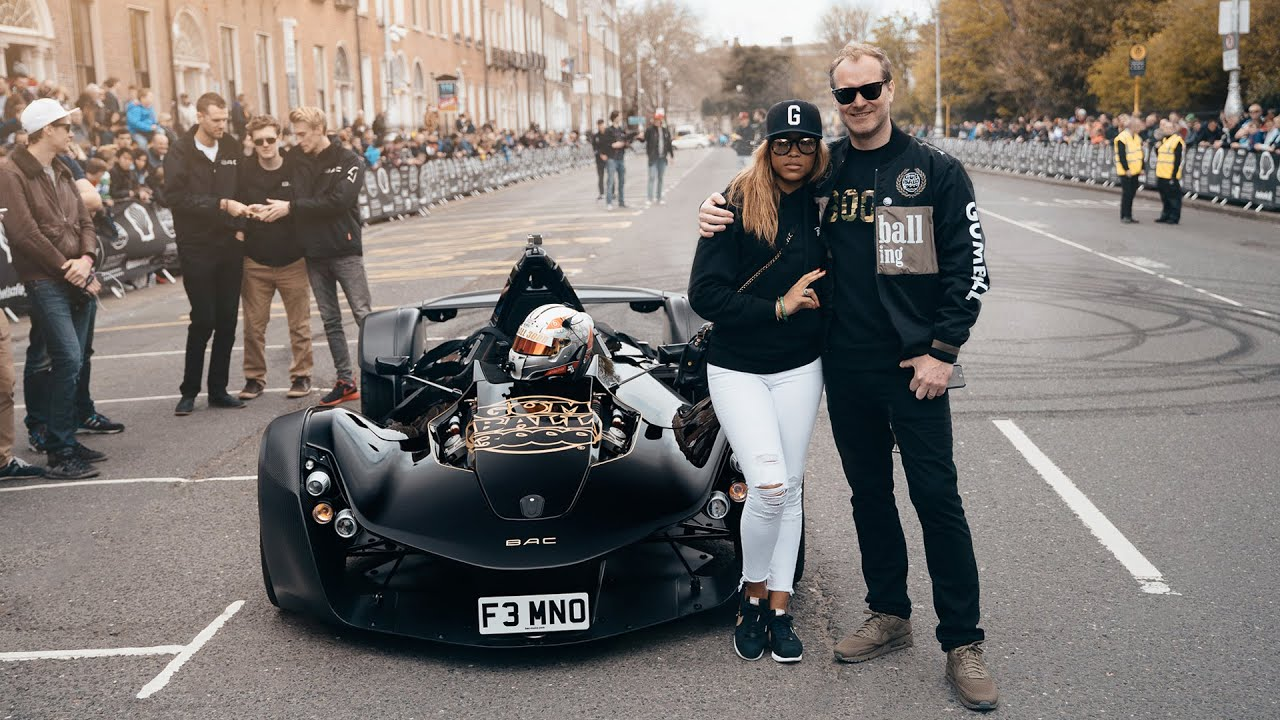 introduction to gumball 3000 rally 2016 with eve maximillion cooper bun b betsafe youtube. Black Bedroom Furniture Sets. Home Design Ideas
