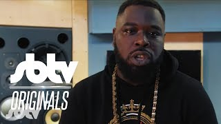 Melo | Warm Up Sessions, Prod. By KP Beatz [S11.EP24]: SBTV