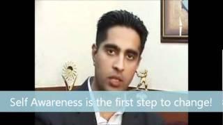 Youth Motivational Speaker in India, Simerjeet Singh speaks on Self Awareness
