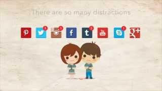 LoveByte - App for Loving Couples