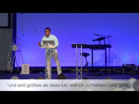 Predigt Elim Hannover HD