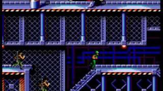 8-bit Gameplay - The Terminator - Master System