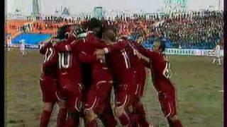 Рубин - Локомотив 2-0.Гол Бухарова
