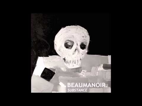 BEAUMANOIR. - Black uniform