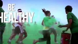 PALANGKARAYA COLOR RUN 2015 (TEASER)