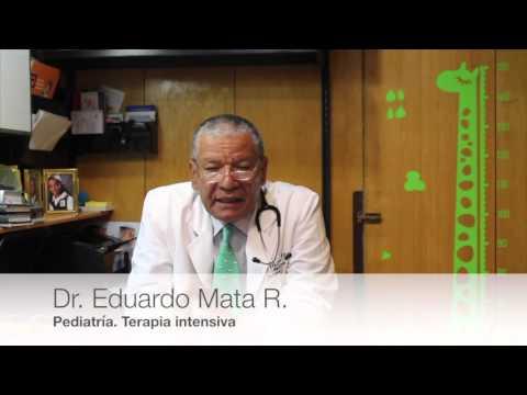 VIRUS ZIKA. Entrevista a Doctor Eduardo Mata