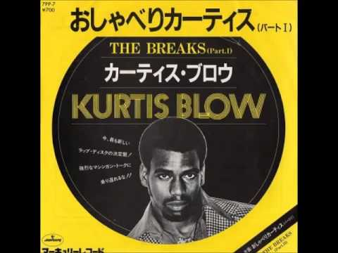 The Breaks (Part 1) / Kurtis Blow