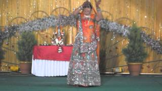 Dance - Badhai ho Badhai