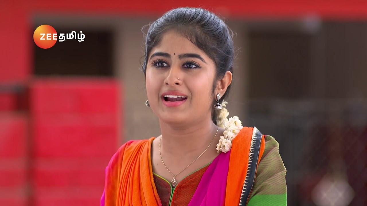Kandukondain Kandukondain - Ep 8   April 10, 2019   Best Scene   Zee Tamil