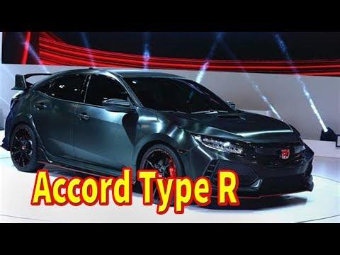 2020 honda accord type r release date | 2020 honda accord type r specs | new cars buy