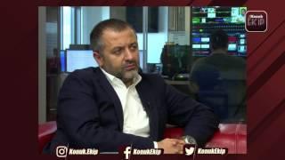 Mehmet Demirkol, Arda Turan'ın Milli Takımı Bırakması Sonrası Açıklamalarda Bulundu