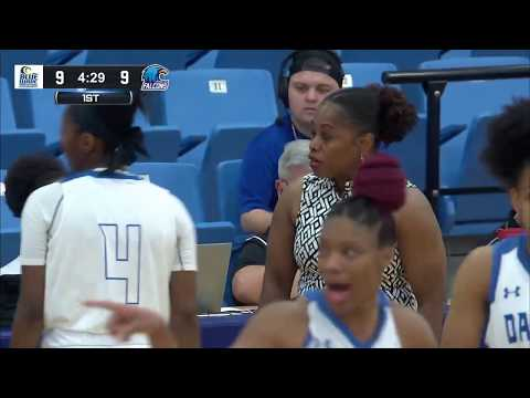 DSC Women's Basketball vs. Florida State College at Jacksonville