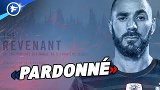 Le retour de Karim Benzema en Équipe de France embrase la presse européenne | Revue de presse