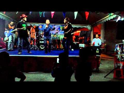Lagu Tikus 1 Malaysia Oleh Dj Ed & Band Kucing 1 Malaysia
