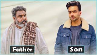 Real Fathers of Top 25 Punjabi Singers | Royal Addiction