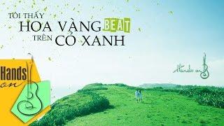Tôi thấy hoa vàng trên cỏ xanh » Ái Phương ✎ acoustic Beat by Trịnh Gia Hưng