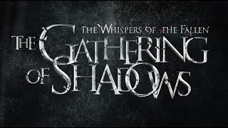 The Gathering of Shadows Book Trailer