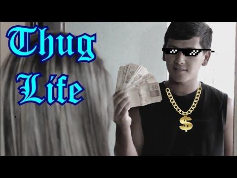 OS REIS DO THUG LIFE | THE KING OF THUG LIFE #28