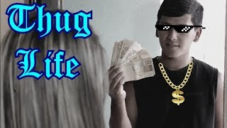 OS REIS DO THUG LIFE | THE KING OF THUG LIFE #28