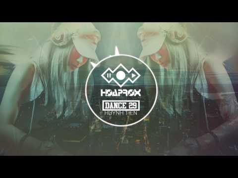 Huynh Tien - Dance Tonight | Hoaprox remix | Teaser Video
