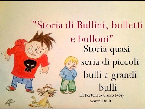 Bullismo :