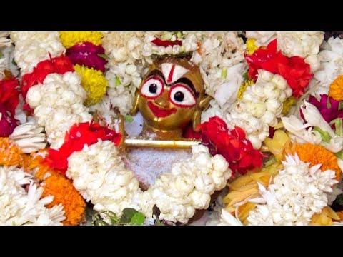 Chandan Yatra Part 1 Ll महाप्रभु की चंदन यात्रा  भाग 1