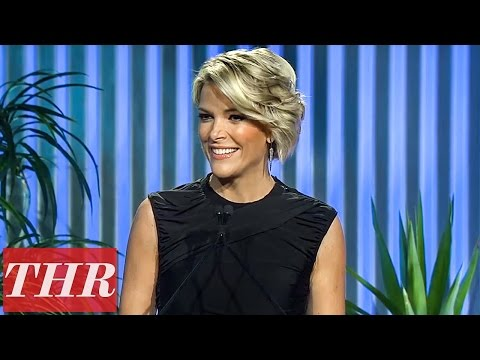 Megyn Kelly Full Speech at Women in Entertainment 2016 | THR