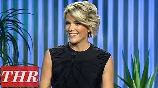 Megyn Kelly Full Speech at Women in Entertainment 2016 | THR