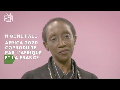 La saison Africa 2020 : une saison coproduite par l'Afrique et la France