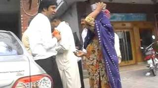 Raja Billaa In Chiniot With Bager Womens