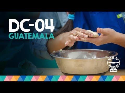 DC Niños - EPISODIO 4 [HD] Guatemala