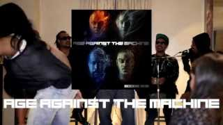 """GOODIE MOB - """"Age Against The Machine"""" Track By Track"""