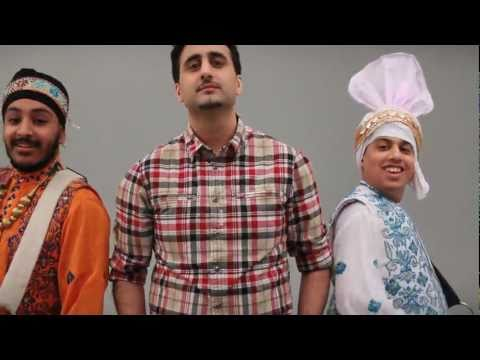 G-COMPANY (Gee Grewal)  - Nachna Nai Onda feat Ashok Gill (FULL OFFICIAL BHANGRA VIDEO) - HD