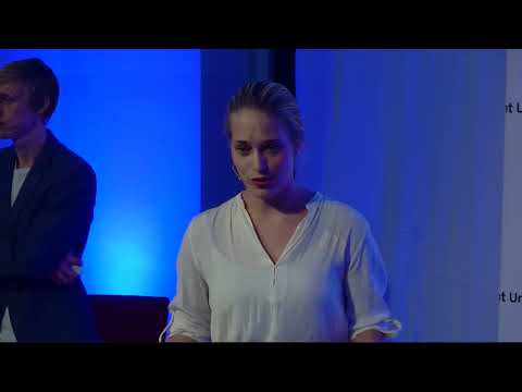 Action research competition: finalist pitches #3 Master Esther Boudewijns
