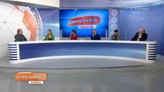 Atualidades Pampa | 18/03/2021