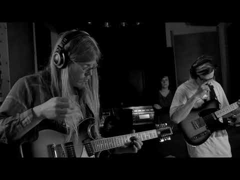 Fuzz Club Session: Holy Wave  - Buddhist Pete
