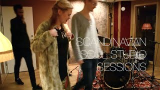 Scandinavian Soul Studio Sessions - EVER SAY EVER