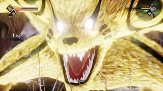 Jump Force E3 2018 Gameplay! [Naruto vs. Frieza]